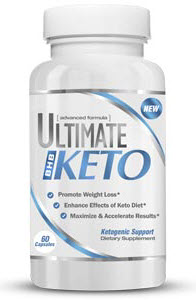 Ultimate BHB Keto Review