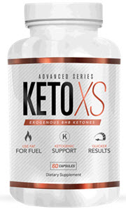 Learn more about KetoXS
